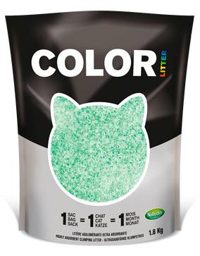 Color Verte